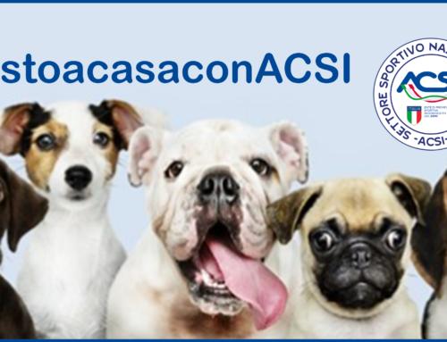 #restoacasaconACSI