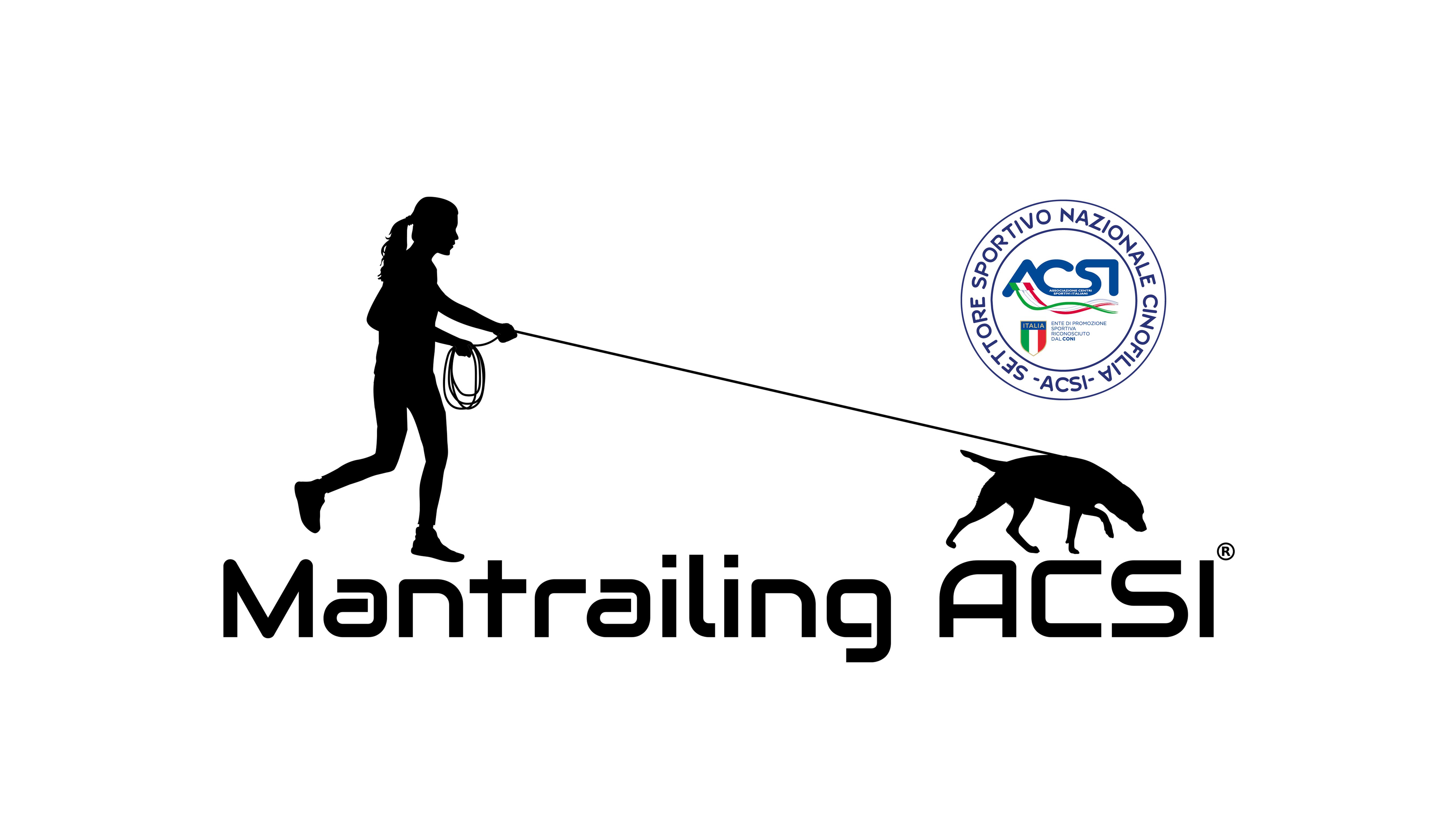 Regolamento Mantrailing ACSI