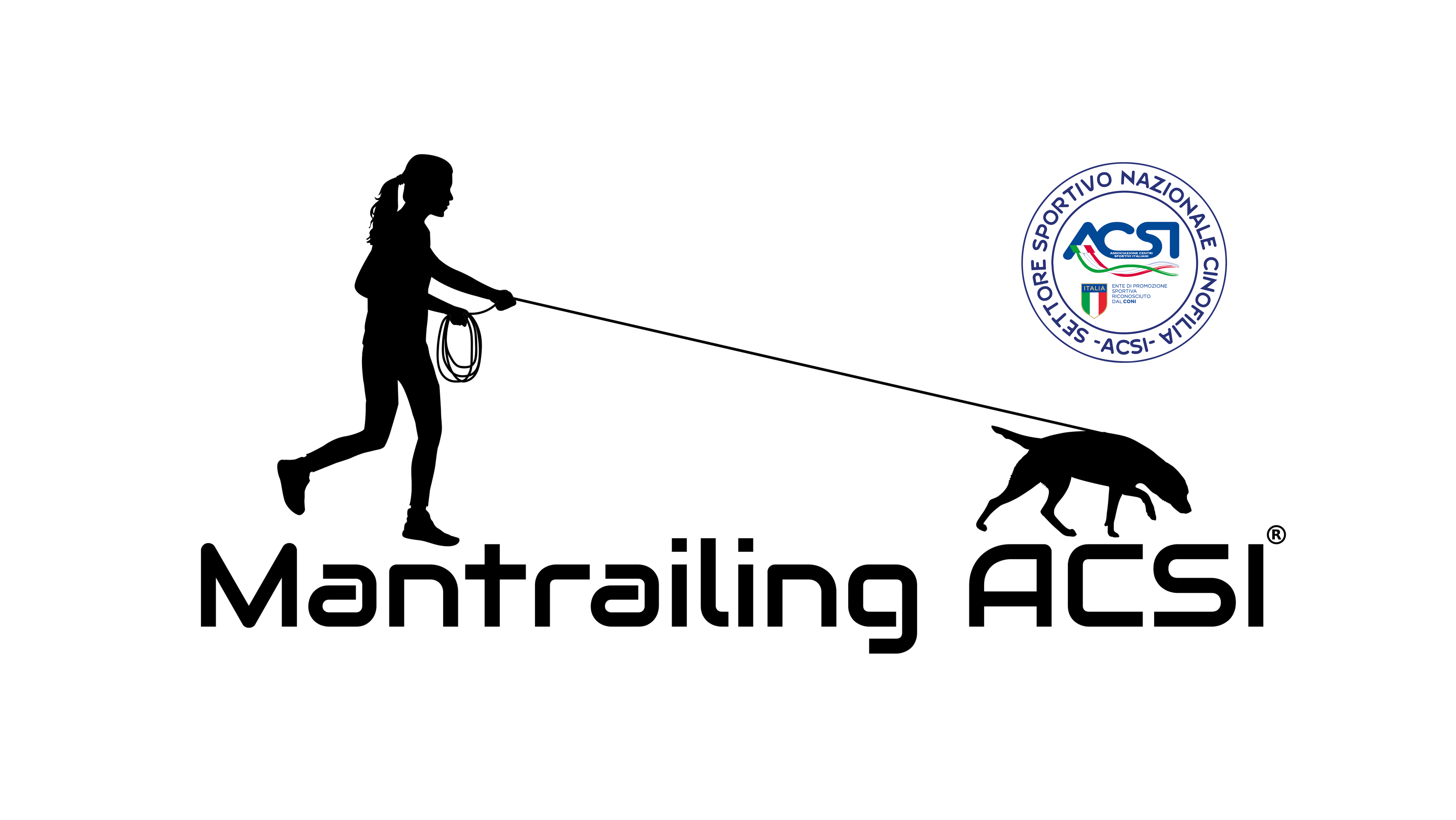 Nasce il Mantrailing ACSI Cinofilia